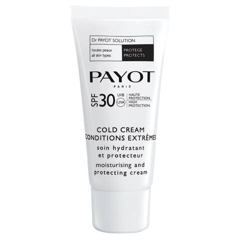 PAYOT Cold Cream SPF 30 50 ml