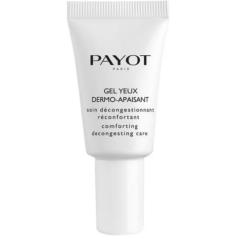 PAYOT Sensi Anti-Puffiness Comforting Eye Gel 15 ml