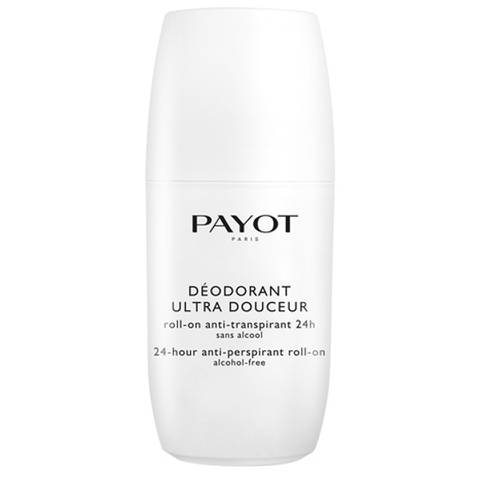 PAYOT Deodorant Ultra Douceur Anti-Perspirant Roll-On 75ml