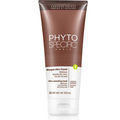 Phyto Ultra-Smoothing Hair Mask wygładzająca maska do włosów 200 ml