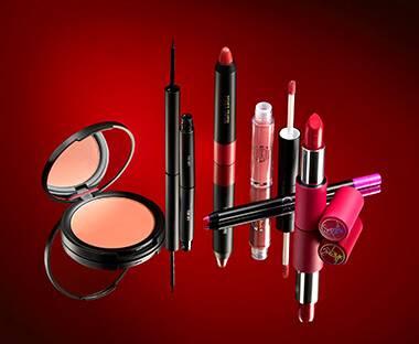 Sigma Makeup