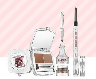 Benefit Brows