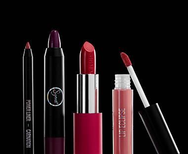 Sigma Lip Makeup