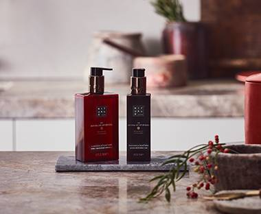 Rituals Candles & Diffusers