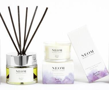 Neom 3 Step Sleep System