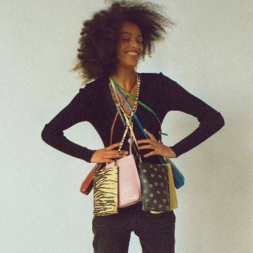Ganni Bags and Accessories