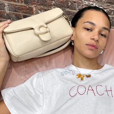 Your Guide To Coach - Style Guide, Care and History