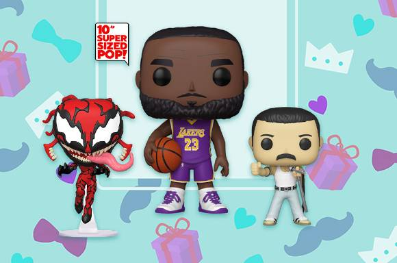20% off These Pops for Father's Day!