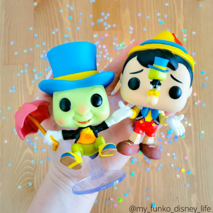 Funko Convention Exclusives!