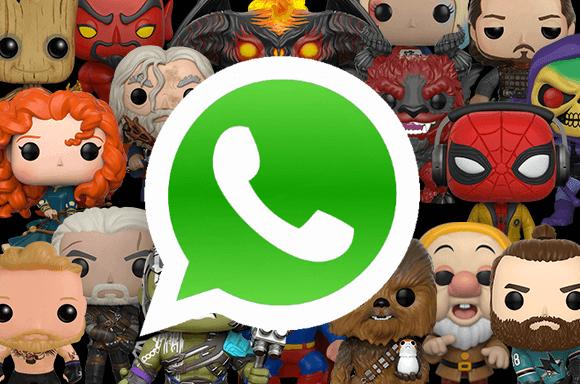 Pop In A Box Whatsapp