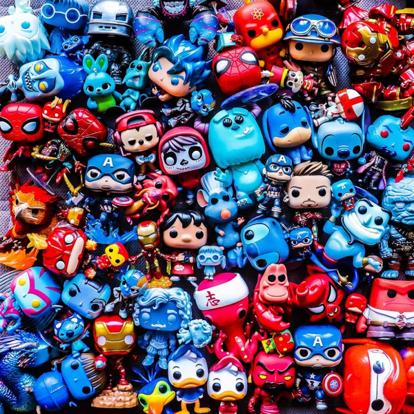 Find any Pop! you can imagine here! <br><b>📸@moviesandpops</b>