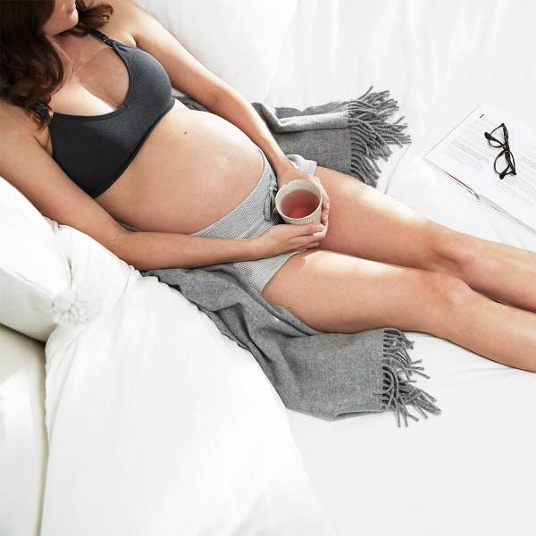 Crema piernas cansadas embarazo