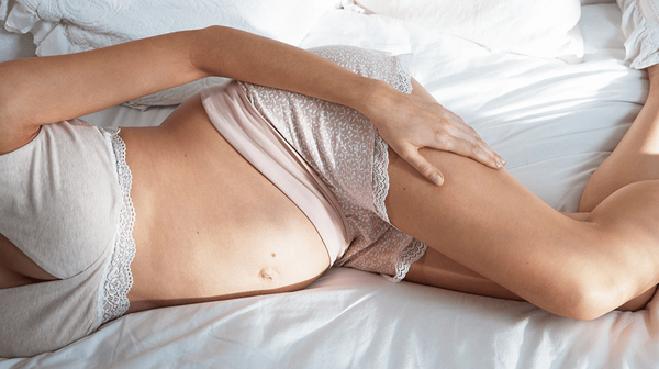 Crème contre les Vergetures grossesse