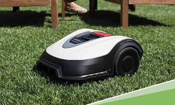 Honda Robotic Lawnmowers