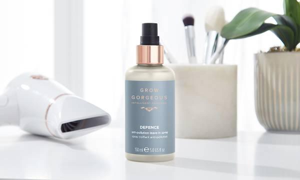 Spray Termoprotector pelo Grow Gorgeous Defence