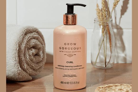 Qu'est-ce qu'un après-shampooing nettoyant ? - Grow Gorgeous
