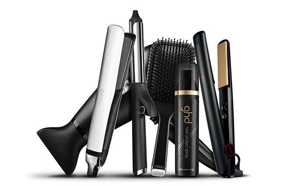 About ghd