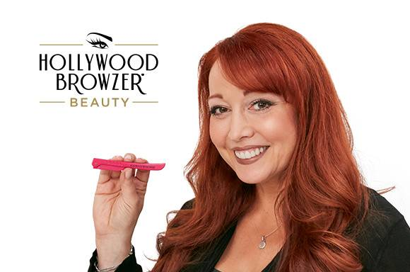 Hollywood brower products