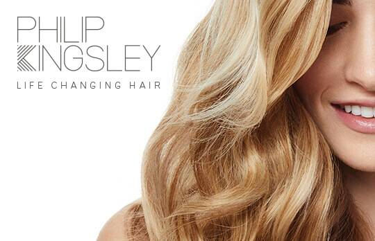 Philip Kingsley Life Changing Hair