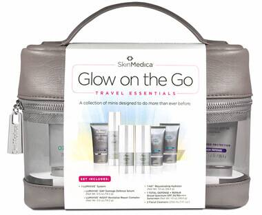 Glow on the Go Travel Essentials Kit