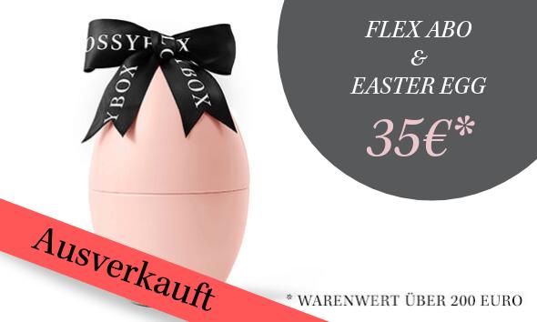 GLOSSYBOX Easter Egg Bundle_AT