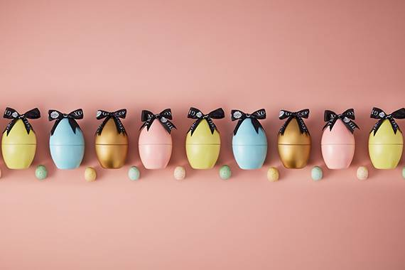 GLOSSYBOX EASTER EGG LIMITED EDITION 2020