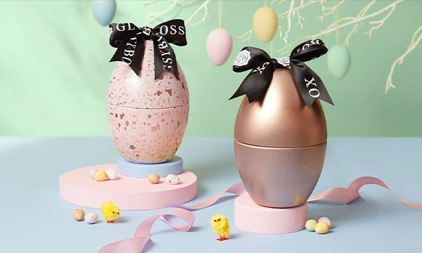 GLOSSYBOX Easter Egg 2021