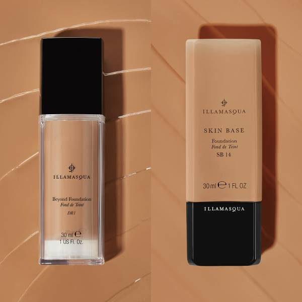 Perfect for those who wear shade 14 in Skin Base Foundation
