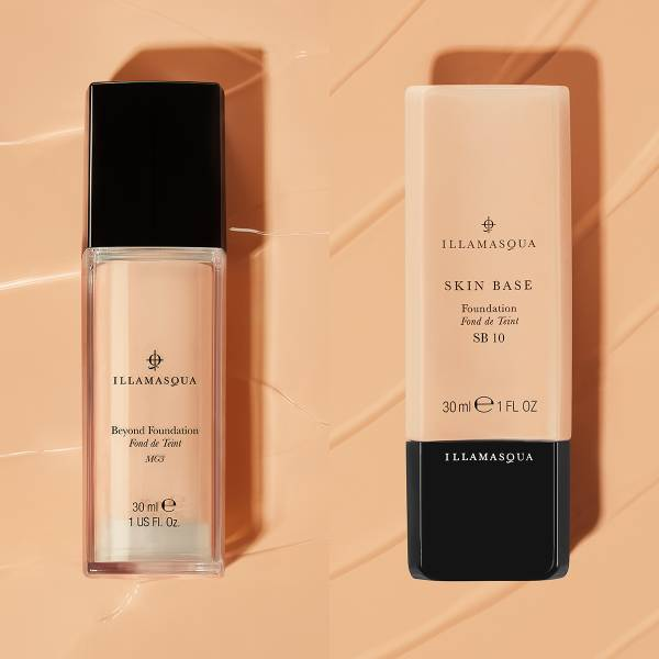 Perfect for those who wear shade 10 in Skin Base Foundation