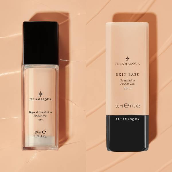 Perfect for those who wear shade 11 in Skin Base Foundation