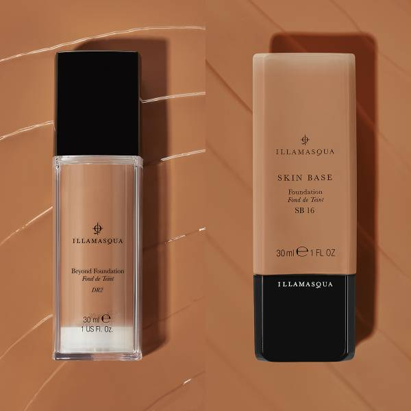 Perfect for those who wear shade 16 in Skin Base Foundation