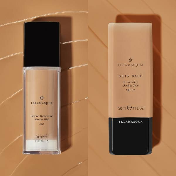 Perfect for those who wear shade 12 in Skin Base Foundation