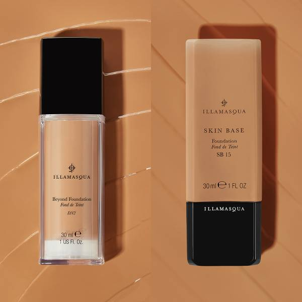Perfect for those who wear shade 15 in Skin Base Foundation