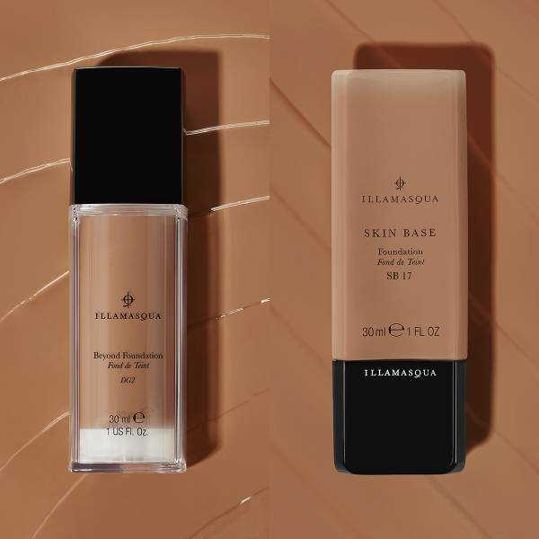 Perfect for those who wear shade 17 in Skin Base Foundation