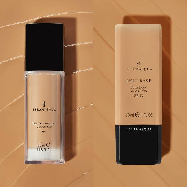 Perfect for those who wear shade 13 in Skin Base Foundation