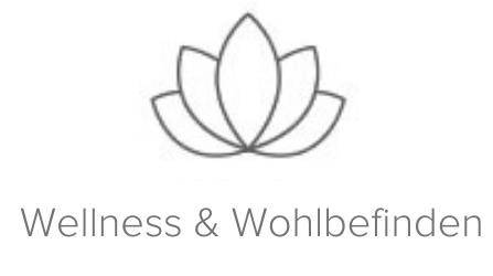 Wellness & Wohlbefinden