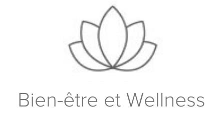 Bien-être et wellness
