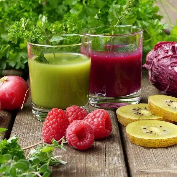 6. Maintain a healthy diet