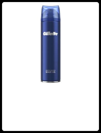 Gillette Fusion Shaving Gel