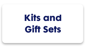Gillette Kits and Gift Sets