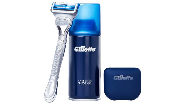 Gillette Skinguard Sensitive Razor Subscription