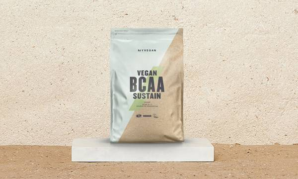Vegan Gym Training