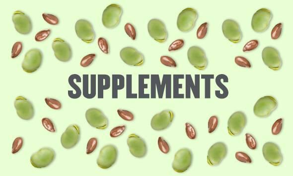 Vegan Sports Nutrition