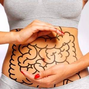 So you want a diversity of probiotic strains to ensure your gut will receive the full benefit of these good bacteria.