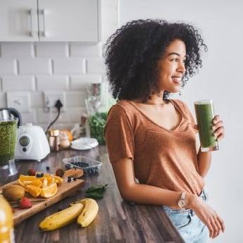Busque ingredientes de alta calidad y clínicamente estudiados que se suministren de forma que garanticen que lo que se indica en el frasco es lo que se obtiene.