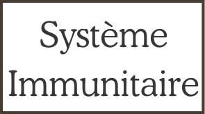 System Immunitaire