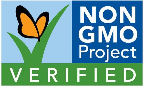 NON-GMO認証