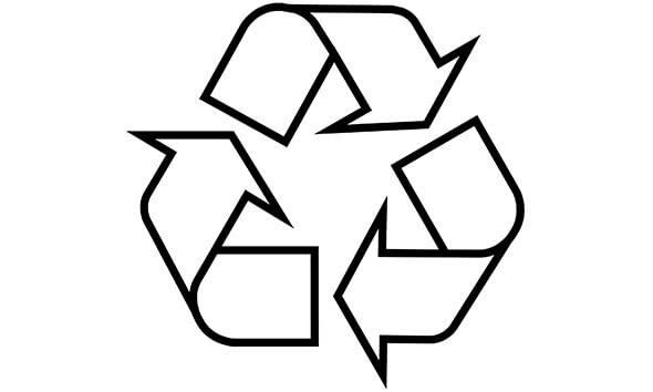 リサイクル可能な包装材