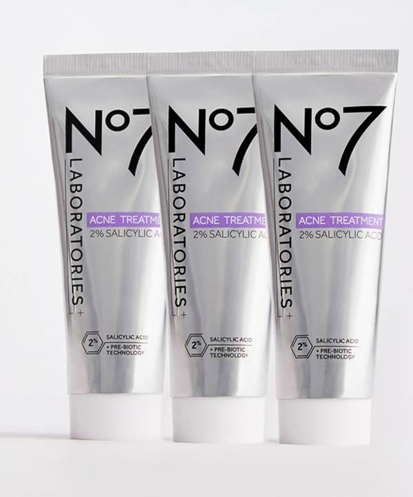 New acne treatment