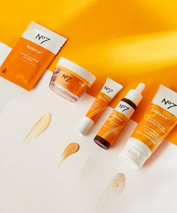 radiance plus collection